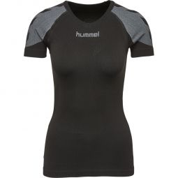 hummel First Comfort Trænings T-shirt Dame