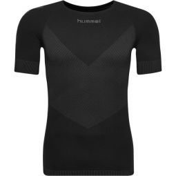 hummel First Seamless Baselayer Trænings T-shirt Herre