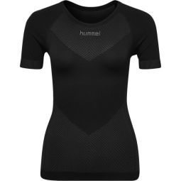 hummel First Seamless Baselayer Trænings T-shirt Dame