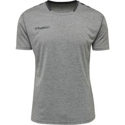 hummel Authentic Poly Trænings T-shirt Herre