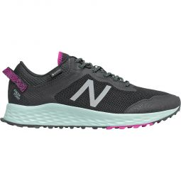 New Balance Fresh Foam Arishi GTX Trail Løbesko Dame