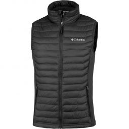 Columbia Powder Pass Vest Herre
