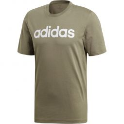 adidas Essentials Linear T-shirt Herre