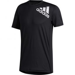 adidas Alphaskin 2 Badge Of Sport Trænings T-shirt Herre