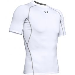 Under Armour Heat Gear Kompression T-shirt Herre