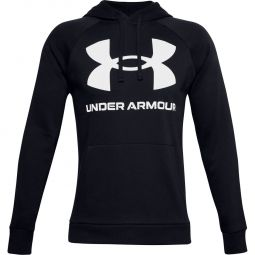 Under Armour Rival Big Logo Hættetrøje Herre