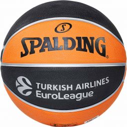 Spalding Euroleague TF150 Outdoor Basketbold