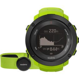 Suunto Ambit 3 Vertical HR
