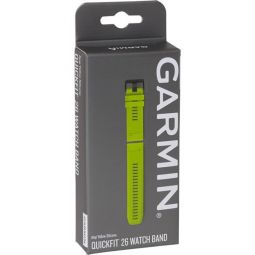 Garmin QuickFit 26mm Rem