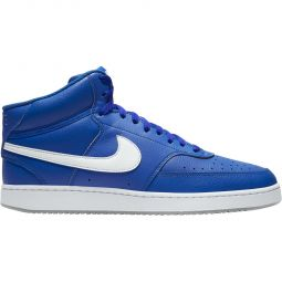 Nike Court Vision Mid Sneakers Herre