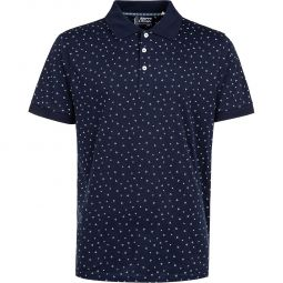 Cruz Kiernan Polo T-shirt Herre