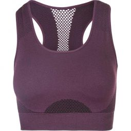 Endurance Soep Seamless Sports BH Dame