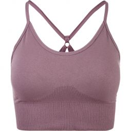 Endurance Athlecia Foan Seamless Sports BH Dame