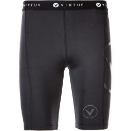 Virtus Baroda Korte Kompressions Tights Herre