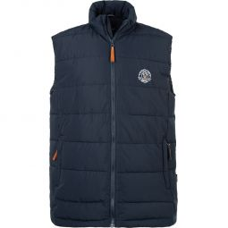 Vertical Richmond Vest Herre