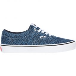 Vans Doheny Off The Wall Logo Sneakers Herre