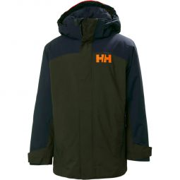 Helly Hansen Level Skijakke Børn