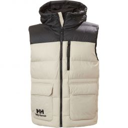 Helly Hansen Young Urban Puffy Vest Herre