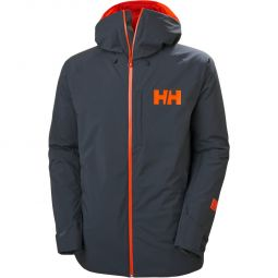 Helly Hansen Powerface Skijakke Herre
