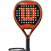 Wilson Carbon Force Smart Padel Bat